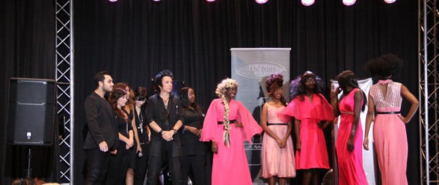 Beauty Fantasia Hair Show 2012