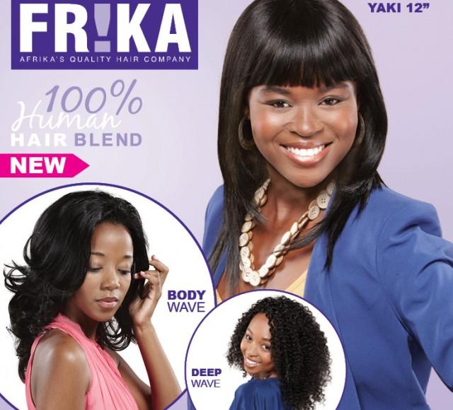 NEW 100% Human Hair Blends